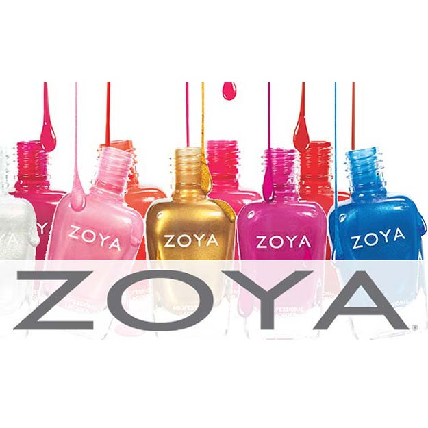 Zoya\'s vegan-friendly nail polish is eco-friendly and does not ...