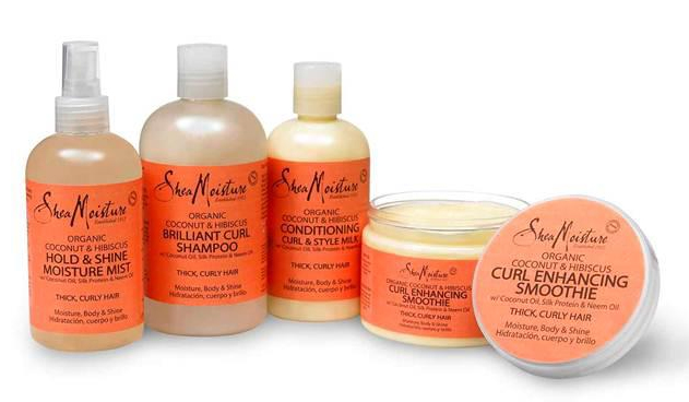 Just Natural Organic Hair Products Reviews