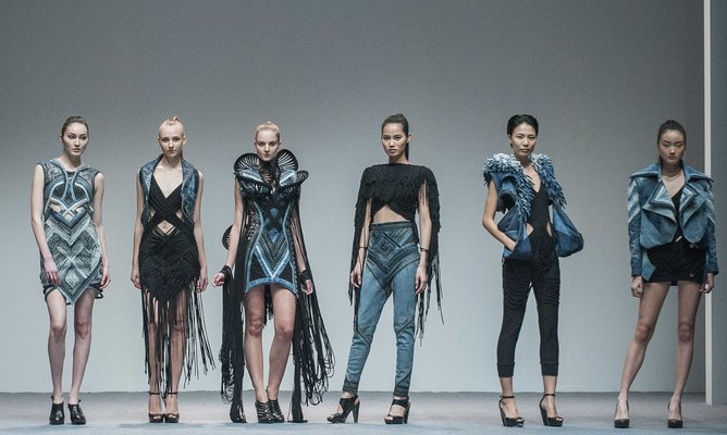 How The Fashion Industry Promotes Sustainable